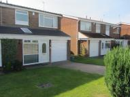 semi detached house to rent in Minley Avenue, Harborne...