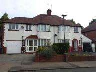 5 bed semi detached home for sale in Yewcroft Avenue...