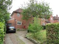 4 bed semi detached house in Middlepark Road...