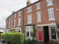 Terraced house for sale in Gordon Road, Harborne...