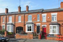 Terraced house for sale in Park Hill Road, Harborne...