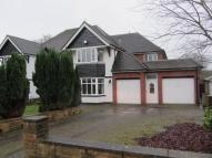 semi detached property to rent in Croftdown Road, Harborne...
