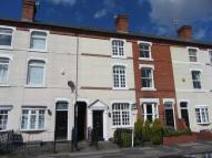 Terraced house for sale in North Road, Harborne...