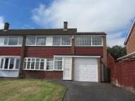 semi detached property for sale in Highmore Drive...