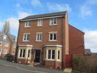 4 bed Detached house in Rea Road, Northfield...
