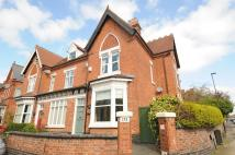 5 bedroom semi detached house for sale in Court Oak Road, Harborne...
