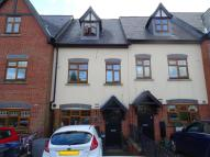 4 bedroom Terraced house to rent in Meadow Road, Quinton...