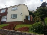 semi detached home to rent in Velland Ave Torquay