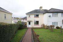 3 bed semi detached home in Salisbury Avenue Torquay