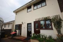 1 bedroom semi detached home to rent in St Marys Park Paignton