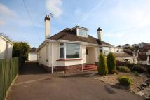 Broadsands Bungalow to rent