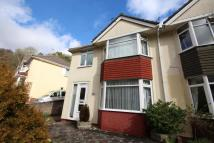 3 bedroom semi detached house to rent in Occombe Valley Road...