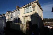 Flat to rent in Marcombe Road, Torquay