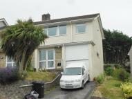 3 bed semi detached home in Queensway Road, Torquay