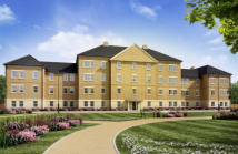 2 bed new Apartment for sale in Slade Green Road, Erith...