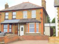 4 bed semi detached property in Dawley Road, Hayes...