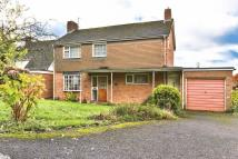 Detached house for sale in Cleeve Hill, Cheltenham
