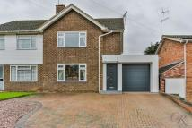 3 bedroom semi detached house for sale in Cheltenham Town Centre /...