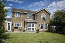 4 bed Detached home for sale in Holme Lane, Bottesford...