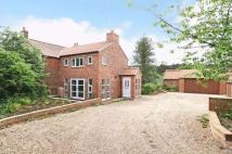 Detached property for sale in North Kelsey Road...
