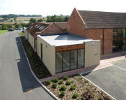 property to rent in St James Business Park,