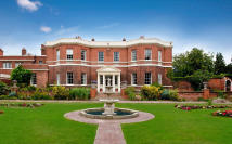 property to rent in Bawtry Hall, Bawtry, Doncatser, DN10 6JH