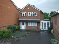 4 bed Detached house in Breach Road, Heanor
