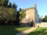 5 bedroom Detached property in Thorpe's Road, Heanor