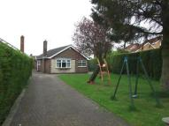 Detached Bungalow for sale in Lacey Fields Road, Heanor