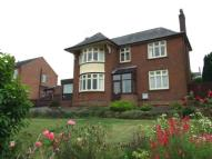 Detached property in Ashforth Avenue, Heanor