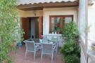2 bed semi detached property in La Finca Golf Resort...