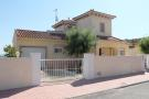 Detached property in Algorfa, Alicante, Spain