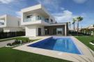 3 bed new home for sale in San Miguel, Alicante...