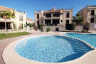 Apartment for sale in La Finca Golf Resort...