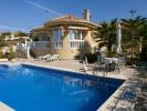 4 bedroom Detached house in La Marina, Alicante...