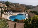 4 bed Detached home in La Marina, Alicante...