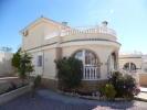 Detached house for sale in Montefort Del Cid...