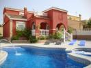 3 bed Detached house for sale in Gran Alacant, Alicante...