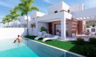 2 bedroom semi detached house for sale in Montefort Del Cid...