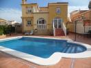 4 bedroom Detached property for sale in Gran Alacant, Alicante...