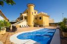 5 bed Detached house for sale in Villamartin, Alicante...