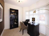 4 bed new property for sale in Newport Pagnell Road...