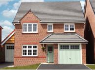 Newport Pagnell Road new property for sale