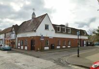 property for sale in High Street, Burnham, Burnham, Slough, Berkshire, SL1 7JU
