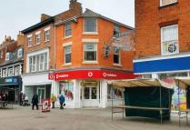 property for sale in Market Place & 1 King Street, Melton Mowbray, Leicestershire, LE13 1XD