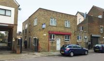 Flat for sale in Stanmore Road, London...