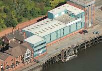 property for sale in Cosalt Building, Liddell Street, North Shields, Tyne and Wear, NE30 1HE
