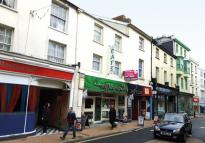 property for sale in High Street, Ilfracombe, EX34 9DF