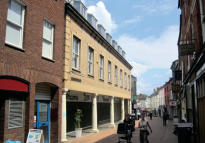 property for sale in 35-38 Parsons Street, OX16 5NA