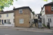 3 bed Flat in Thorkhill Road...